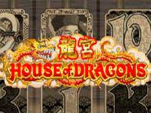 Игровой аппарат House Of Dragons