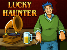 Видео-слот Lucky Haunter