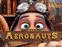Игровой слот Aeronauts