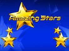 Игровой аппарат Изумительные Звезды
