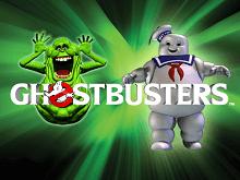 Игровой аппарат Ghostbusters
