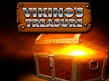 Игровой автомат Сокровища Викингов