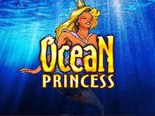 Игровой слот Ocean Princess