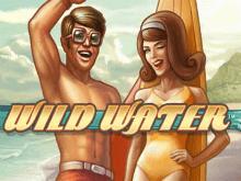 Игровой слот Wild Water