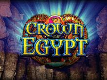 Игровой автомат Корона Египта