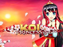Онлайн-автомат Koi Princess