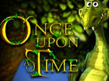 Онлайн-слот Once Upon A Time