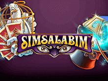 Игровой автомат Симсалабим