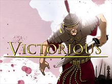 Онлайн-автомат Victorious