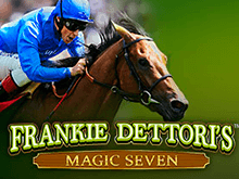 Автомат Frankie Dettoris Magic Seven