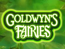 Видео-слот Goldwyn's Fairies
