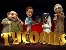 Игрового слот Tycoons